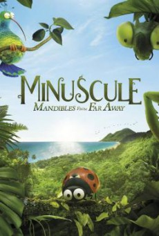 Minuscule 2- Mandibles From Far Away (2019)