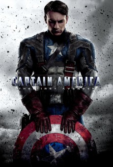 Captain America 1 The First Avenger (2011) กัปตันอเมริกา 1