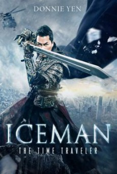 Iceman 2- The Time Traveler ไอซ์แมน 2 (2018)