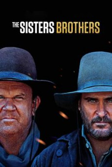 The Sisters Brothers (2018) HDTV