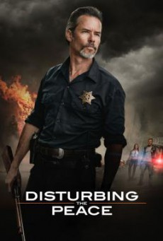 Disturbing the Peace (2020) HDTV