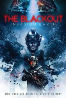 The Blackout- Invasion Earth aka The Blackout (Avanpost) (2019) บรรยายไทย