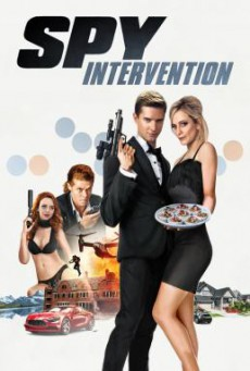 Spy Intervention (2020) HDTV