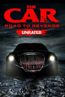 The Car Road to Revenge (2019) [Sub TH]