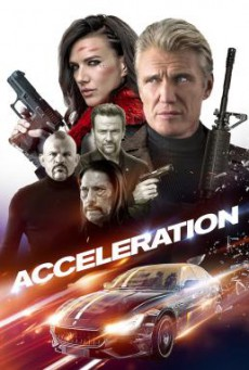 Acceleration (2019) HDTV