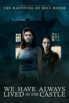 We Have Always Lived in the Castle (2018) HDTV