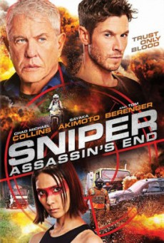 Sniper- Assassin's End (2020)