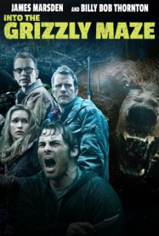 Into the Grizzly Maze (2015) HDTV