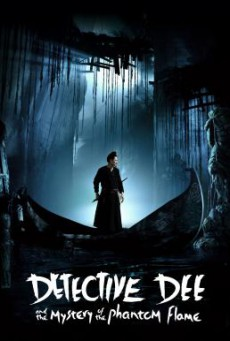 Detective Dee and the Mystery of the Phantom Flame (Di renjie: Tong tian di guo) ตี๋เหรินเจี๋ย ดาบทะลุคนไฟ (2010)