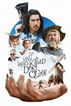 The Man Who Killed Don Quixote (2018) HDTV