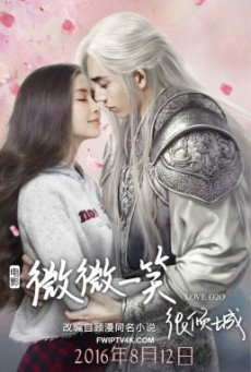 Love O2O The Movie (Wei wei yi xiao hen qing cheng) (2016) บรรยายไทย